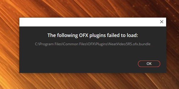 the following OFX plugins failed to load.jpg